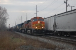 BNSF 4583